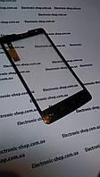 Сенсор потертый LG x145  Original б.у