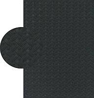 Резина набоечная LAS-VEGAS (Украина), р. 350*350*7 мм, цв. чёрный