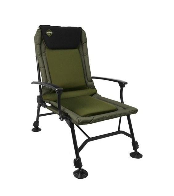 Кресло карповое  Delphin GRAND