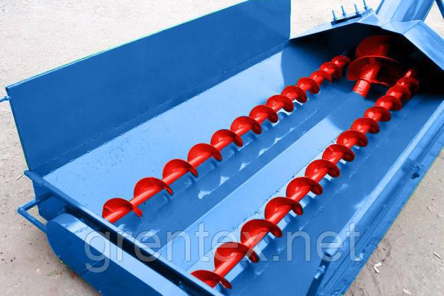 Конвейеры винтовые по цементу правила безопасности для конвейеров ленточных