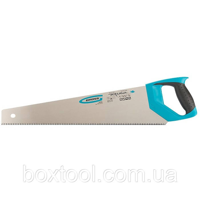 Ножовка по дереву 450 мм Gross 24100