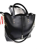 """Женская сумка, качественная """"брендовая"""",  стильная, 0542"""