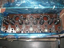 Головка блока двигатель Д 240,243 в сборе с клап. (пр-во JOBs,Юбана), 240-1003012
