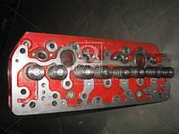 Головка блока двигатель Д 240,243 в сборе с клап.  , 240-1003012 , фото 1
