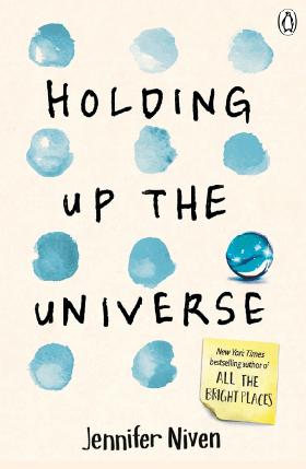 Книга Holding Up the Universe , фото 2