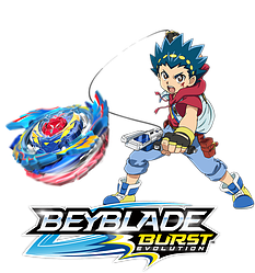 Beyblade BURST Evolution БейБлейд