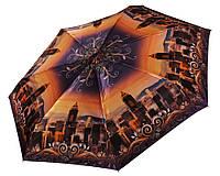 Женский зонт Три Слона МИНИ ( полный автомат, 4 сложения ) арт.292-8