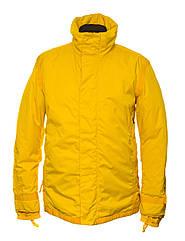 Мужская куртка Jet Set Threme Yellow M