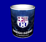 Кружка / чашка Lionel Messi, фото 3
