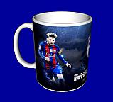 Кружка / чашка Lionel Messi, фото 4