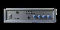 Трансляционный усилитель AS-1035 (35W), фото 1