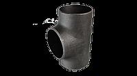 Тройник стальной приварной Ду 65 (76,1*4,5)