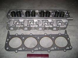 Головка блока ГАЗ 53,ПАЗ двигатель 513,5233 с клап.с прокл.и крепеж., фирм.упак. (пр-во ЗМЗ), 5234.3906562