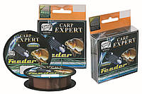 Леска Energofish Carp Expert Feeder Sinking Light Brown 150 м 0.20 мм 3.9 кг (30098020)