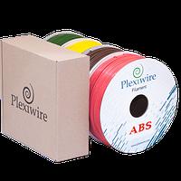 ABS Пластик 1,75mm 0,75/1кг  15 кольорів