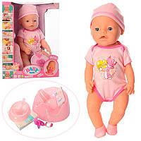 """Пупс """"Baby born""""  8006-68А"""