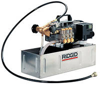 Испытательный электрический опрессовщик Ridgid 1460-Е