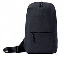 Рюкзак Xiaomi multi-functional urban leisure chest Pack Dark Grey