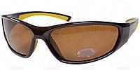 Поляризационные очки SALMO S-2513 линзы коричневые