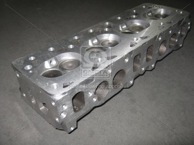 Головка блока ГАЗ двигатель 4216 (под АИ-92) (про-во УМЗ), 4216.1003010