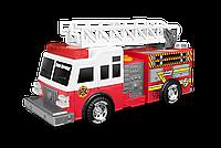 Пожарная машина Toy State Спасательная техника со светом и звуком 30 см (34566)