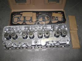 Головка блока ГАЗЕЛЬ (двигатель УМЗ 4216) с прокл.и крепеж. Евро-3 под ГБО (пр-во УМЗ), 4216.1003001-20
