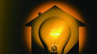 Освітлення та електрика
