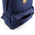 Рюкзак спортивный Kite Sport FC Barcelona (BC18-994L-2), фото 7