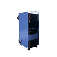 Котел стальной  длительного горения для дома Корди АОТВ-50 кВт
