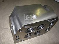 Головка блока MAN D2876LF12/13/25/LOH20/21 4V (COMMON RAIL БЕЗ КЛАПАНОВ) (пр-во BF), 20080228762