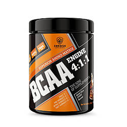 Swedish supplements - BCAA - 400g bubbelgum candy