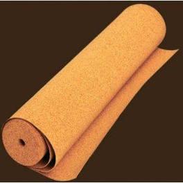 Подложка корковая StartFloor Cork 2,00 мм (15х1м)