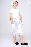 Дитячий карнавальний костюм Зайчик для хлопчика