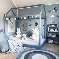"""Кровать домик """"Simple"""""""