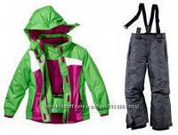 Лыжный костюм для девочки Crivit р.122/128