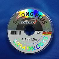 Леска рыболовная Climax STRONG PLUS 0.45мм 17kg 100м (11823)