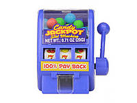 Candy jackpot