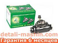 Цилиндр тормозной рабочий задний ВАЗ 2101 2102 2103 2104 2105 2106 2107 (тормозов) (пр-во КЕДР) 2101-3502040