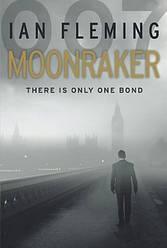 Книга Moonraker