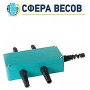 Соеденительная коробка Zemic JB02-4