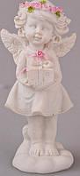 Статуэтка Ангел с подарком