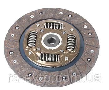 Комплект сцепления Fiat Scudo, Скудо , Ducato, Berlingo, Берлинго , Jumper, Peugeot Boxer 2.0 HDI (d=228mm), фото 2
