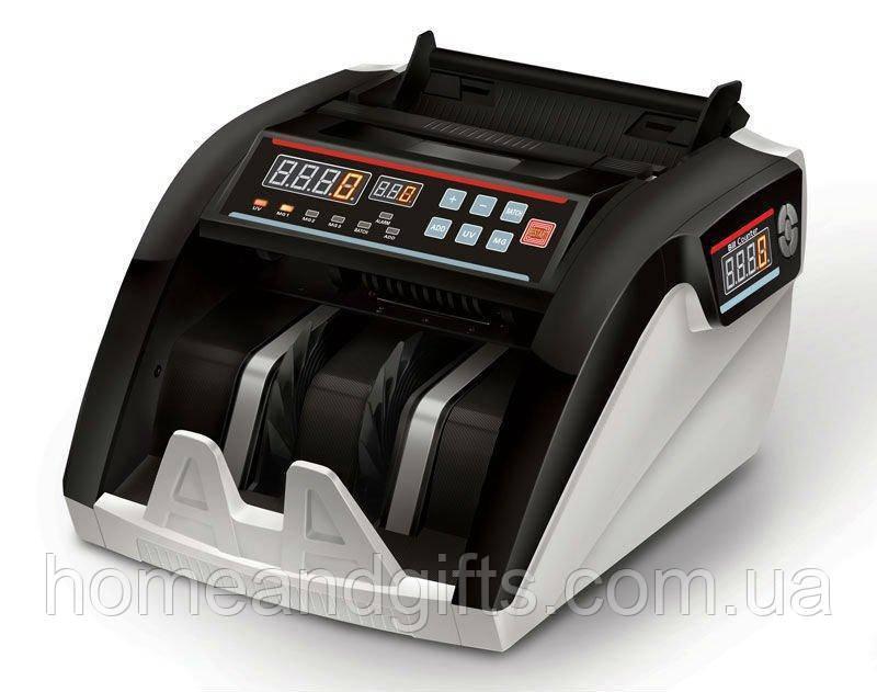 Счетная машинка 5800MG для денег