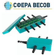 Соеденительная коробка Zemic JB06-8