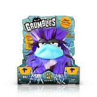 Интерактивный Дрожащий Grumblies (Грамблз) Болт фиолетового цвета 20 см