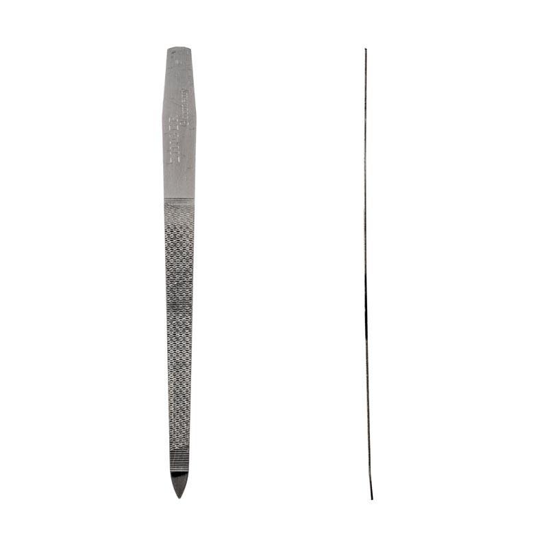 Пилка для ногтей Zinger №k-66