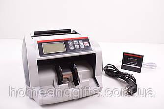 Bill Counter H3600 Счетная машинка для купюр