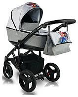 Детская коляска Bexa Fresh Light 2 в 1