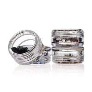 Стразы для ногтей, 12шт, каплей, в пластиковом контейнере, фото 2