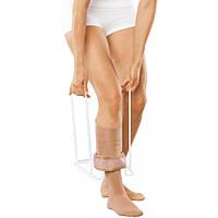 Алком Приспособление для облегчения одевания компрессионного трикотажа Алком Батлер